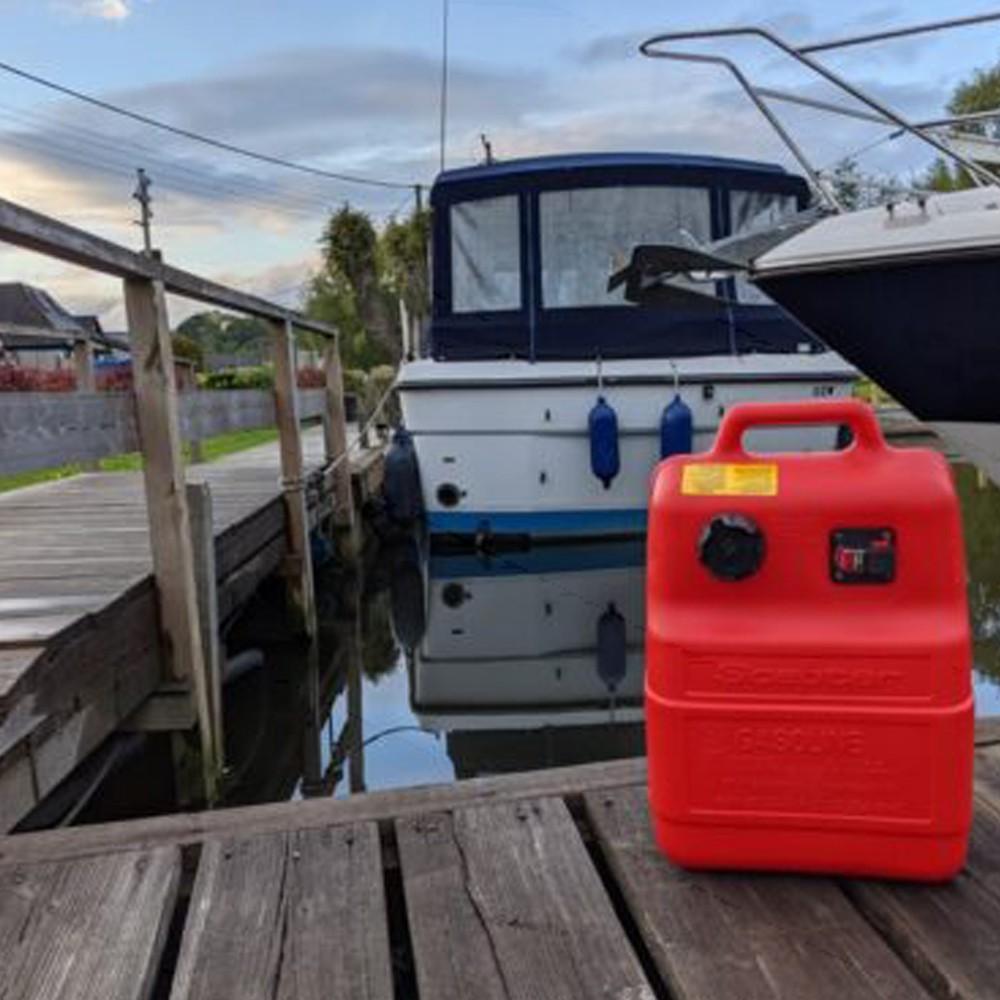25L OEM Choice Portable Fuel Tank