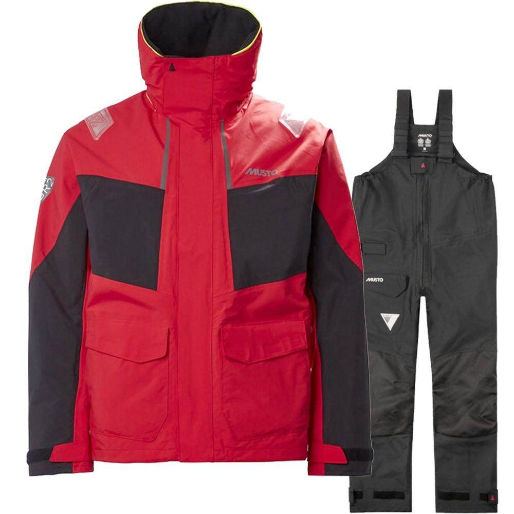 BR2 Coastal Jacket & BR1 Trousers Deal
