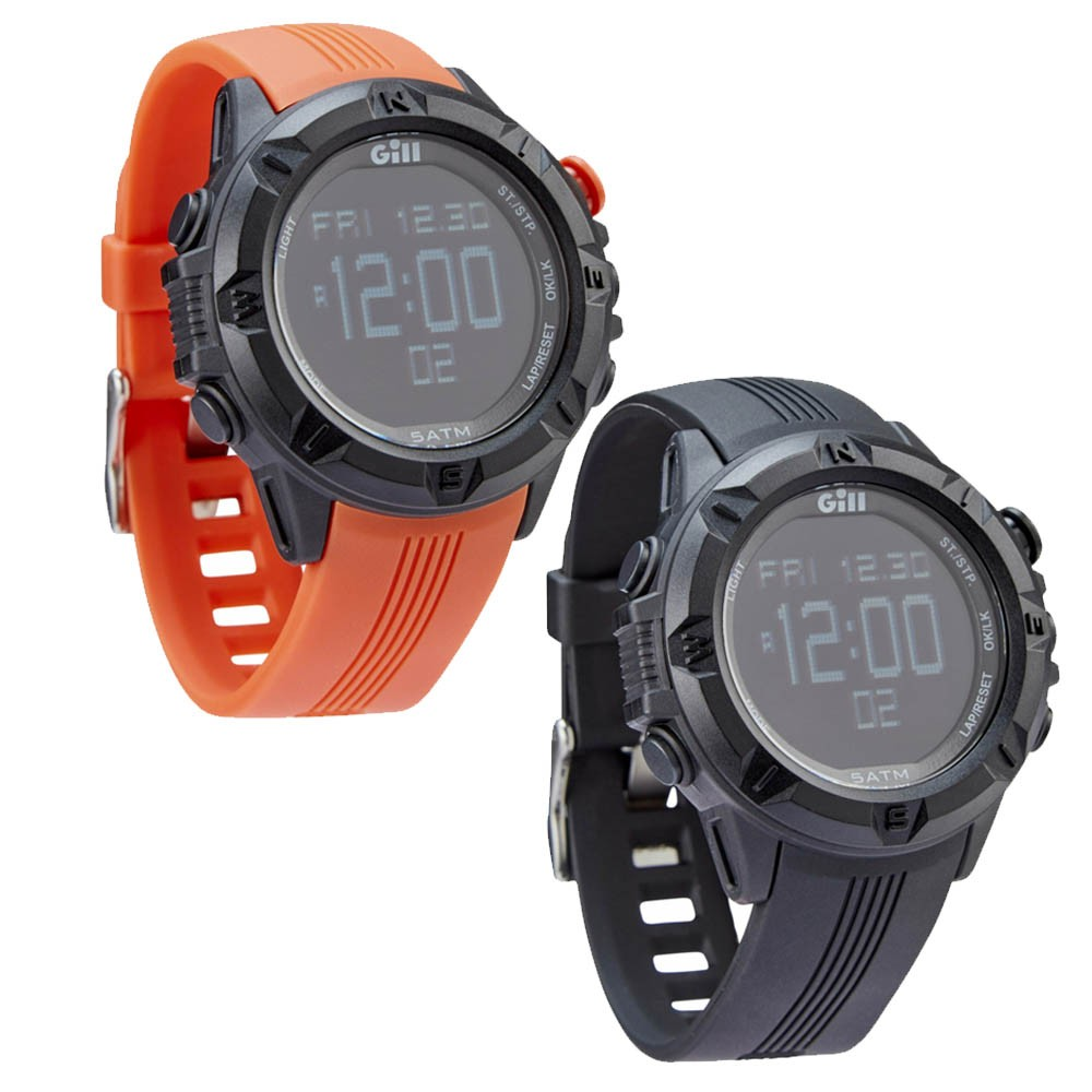 Stealth Racer Watch