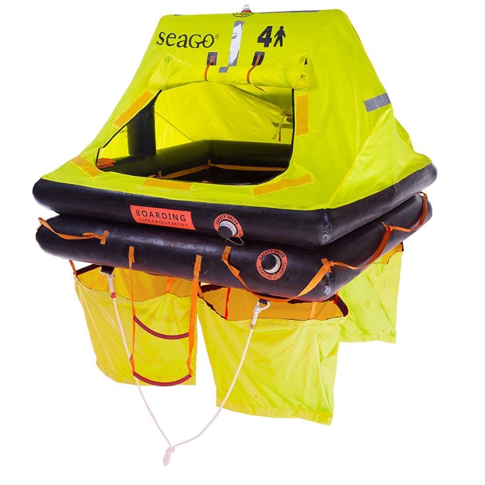 Sea Cruiser ISO9650-2 Liferaft