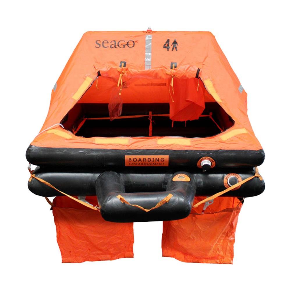 Sea Master ISO9650-1 Liferaft
