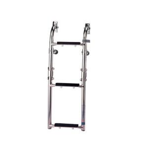 Stainless Steel Boarding Ladder