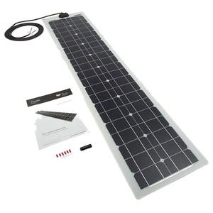 Flexi Solar Panel