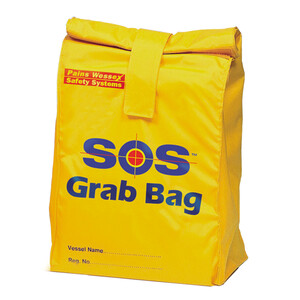 SOS Grab Bag