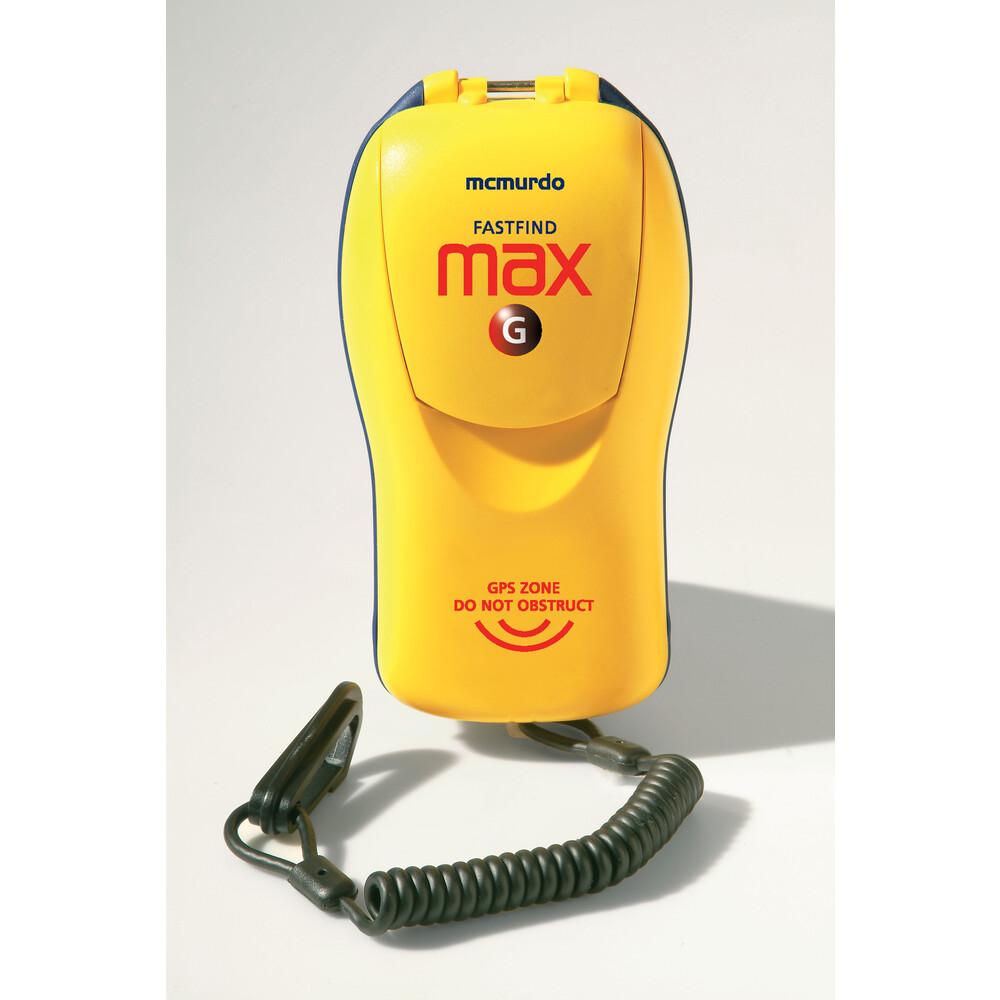 Fastfind MaxG GPS 406 PLB