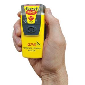 Fastfind 220 PLB
