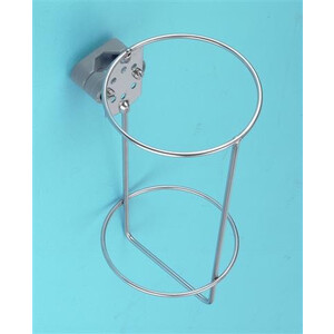 Stainless Steel Stowage Bracket