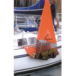 Pick Up Sail