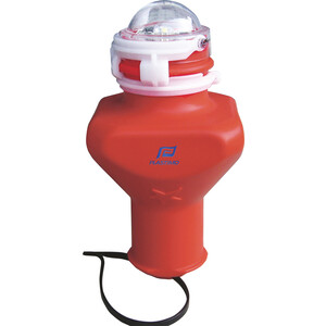 LED Floating Lifebuoy Light