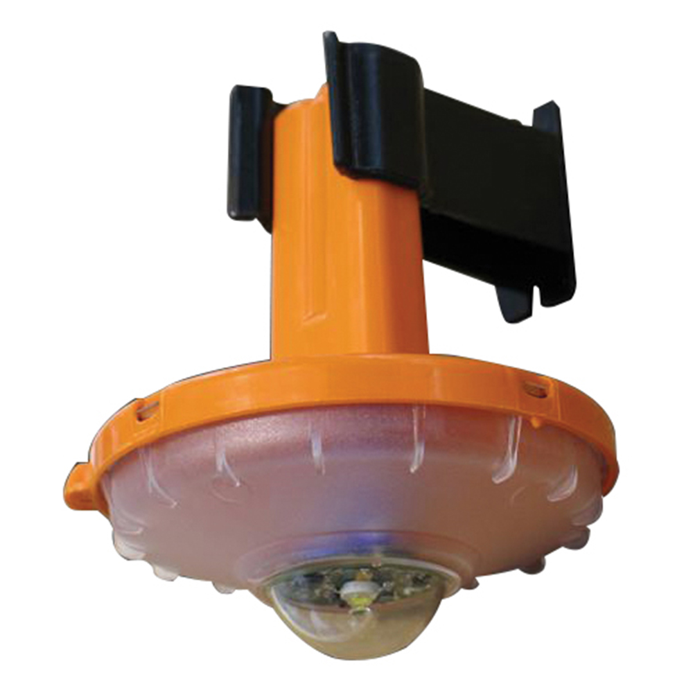 Flashing LED Lifebuoy Light