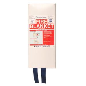 Fire Blanket 1.8m x 1.2m (MCA)