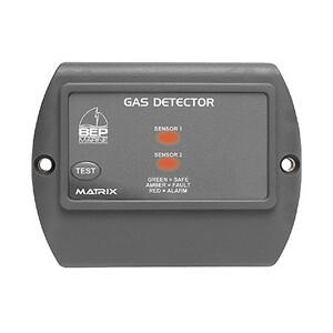 600-GD Fume Detector
