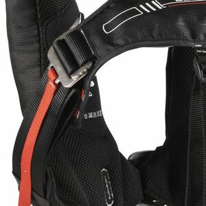 Ergofit 190N Offshore Auto Harness Life Jacket Hood & Light