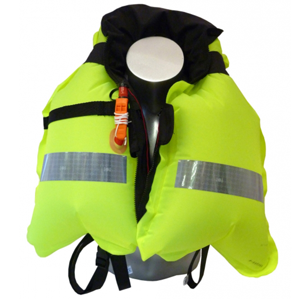 Sport Pro Automatic Lifejacket with Harness
