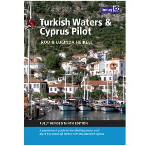 Turkish Waters & Cyprus Pilot