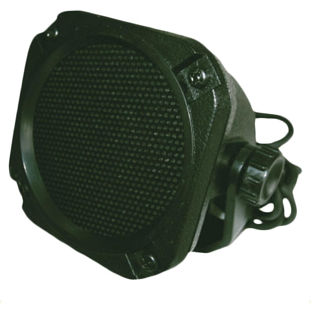 Waterproof VHF Speaker