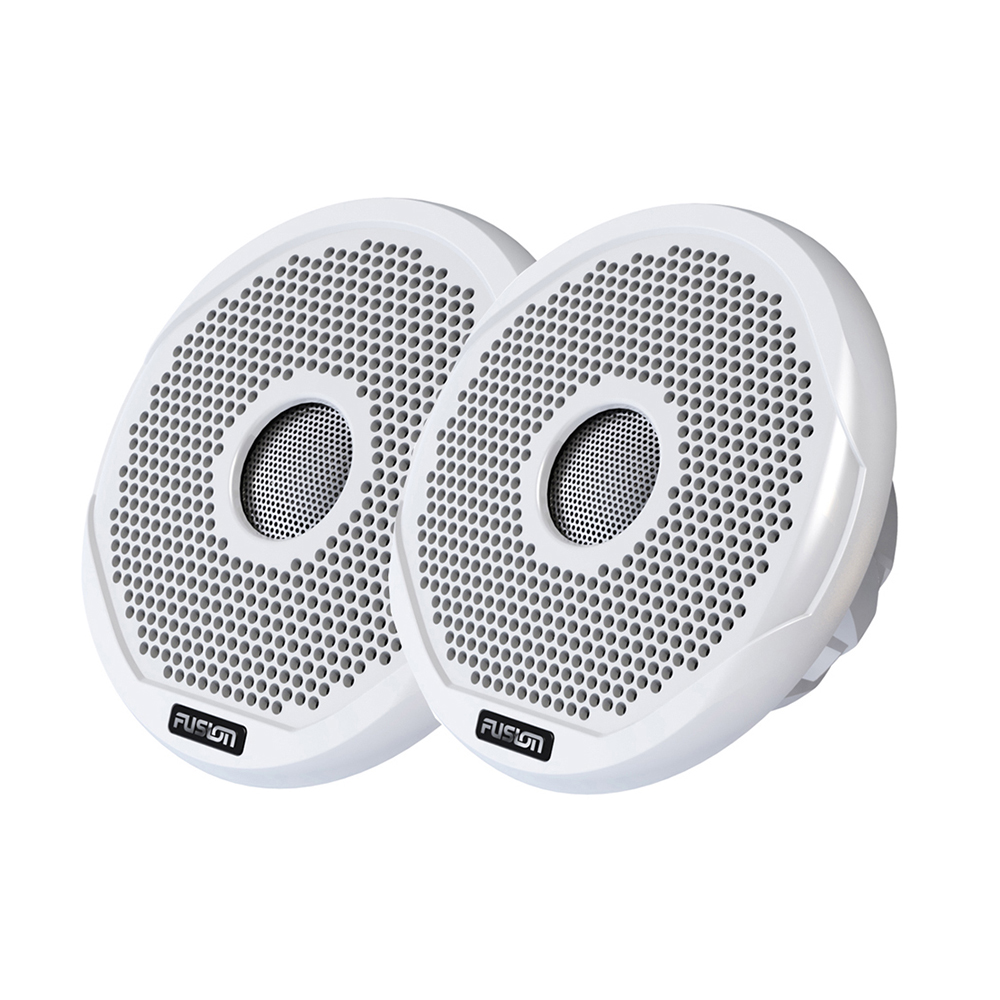 "6"" 200W Marine Speakers"