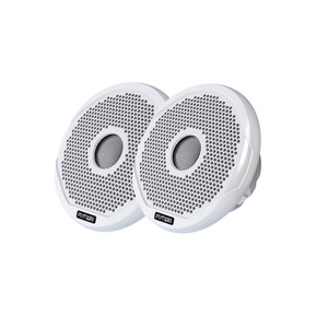 "4"" 120W Marine Speakers (Pair)"