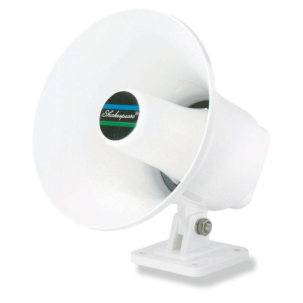 Horn Hailer Speaker