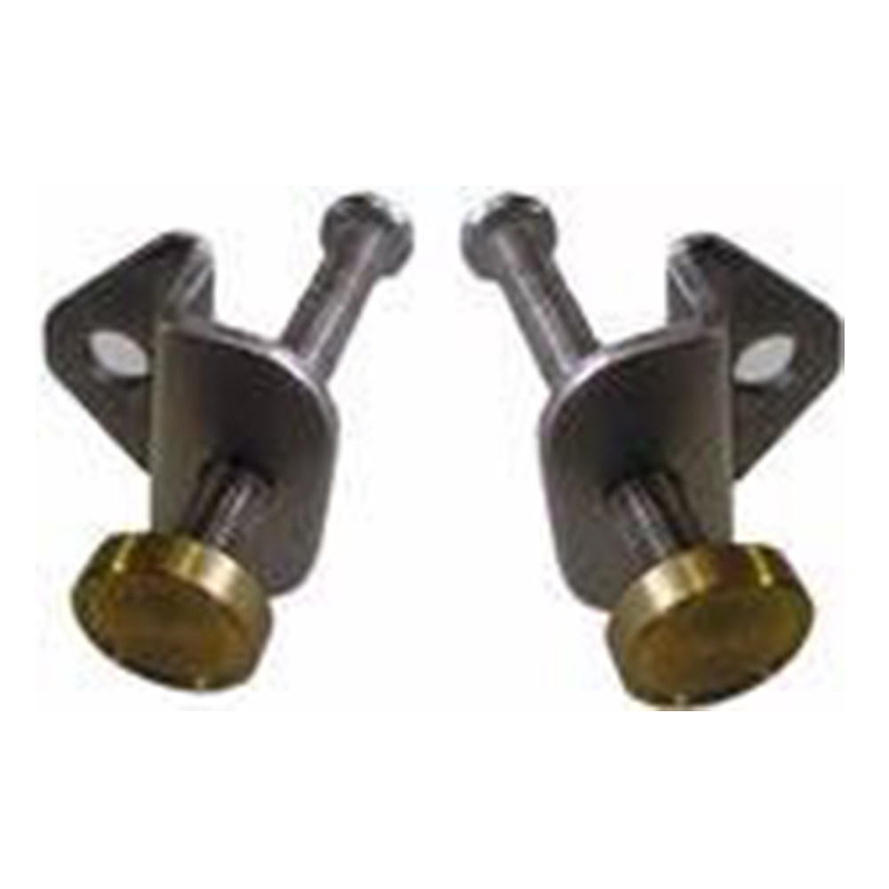 MMB-97 Flush mount brackets (Pair)