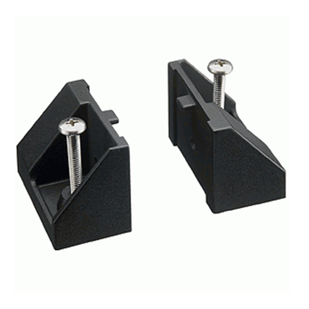 MMB-84 Flush mount brackets (Pair)