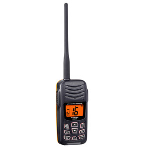 HX300E VHF