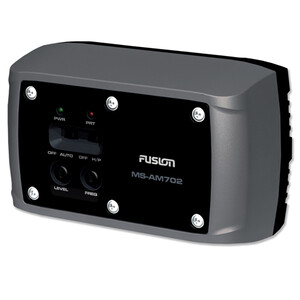 MS-AM702 Marine Amplifier