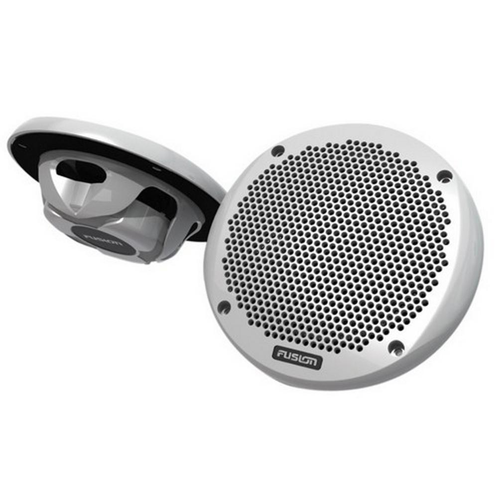 """Slimline 150W 6"""" Speakers (Pair)"""