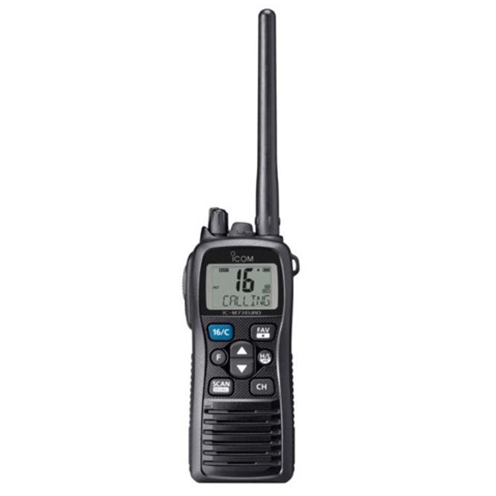 IC-M73 EURO VHF Radio
