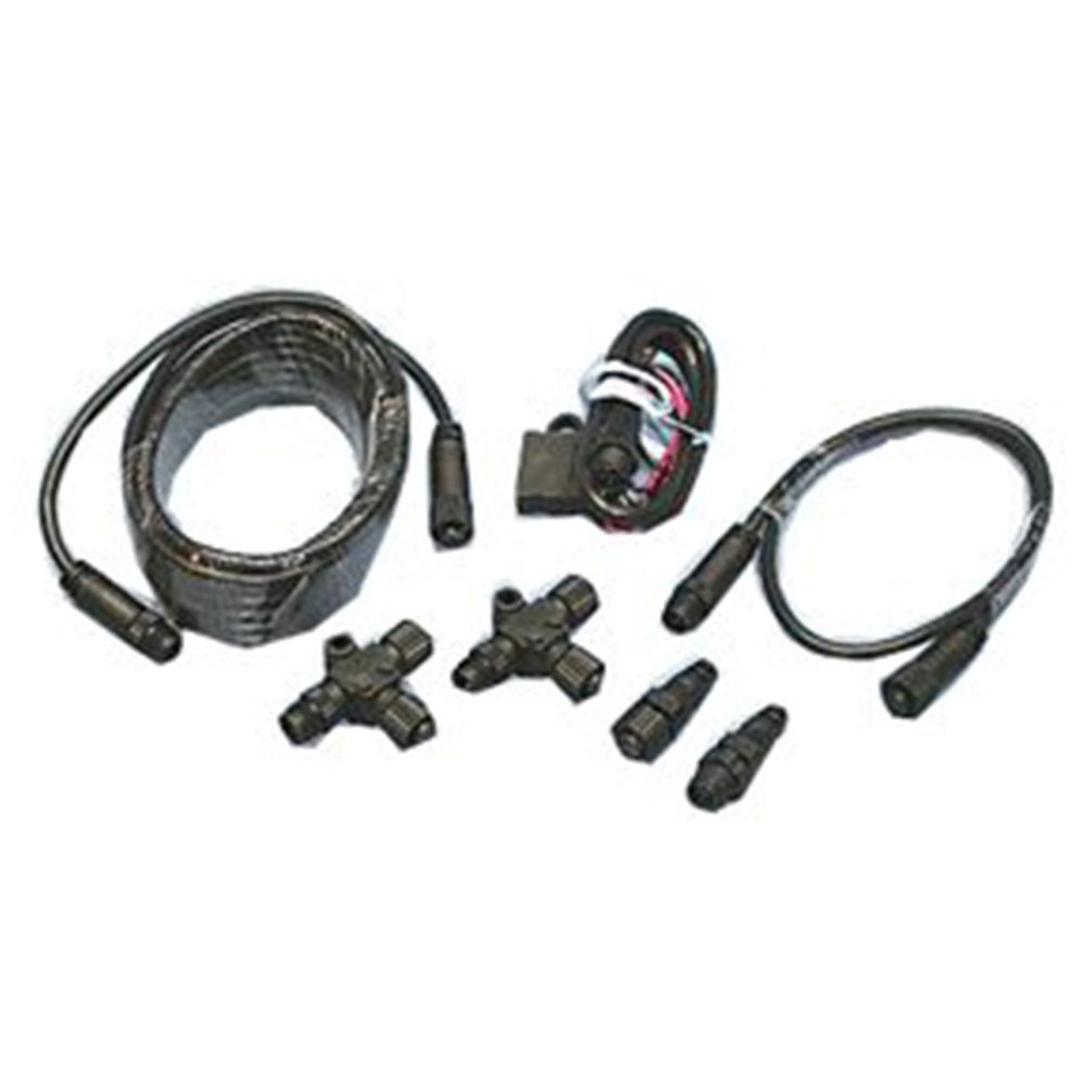 NMEA 2000 Network Starter Kit - UK Version