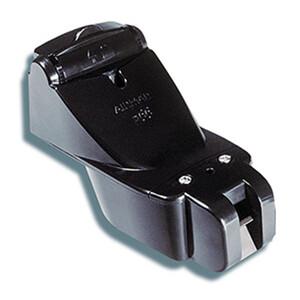 50/200kHz 8 pin Transom Mount Triducer